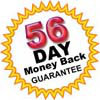 56 Day Money Back 