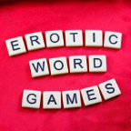 Dirty Word Game for Creative Sex Ideas