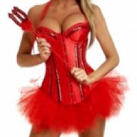 Wicked Temptations Roleplay Costumes