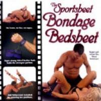 Bondage Bed Kinky Sex Ideas